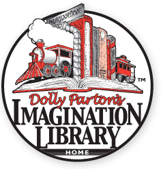 Imagination clipart kid library Library Dolly Register USA Child