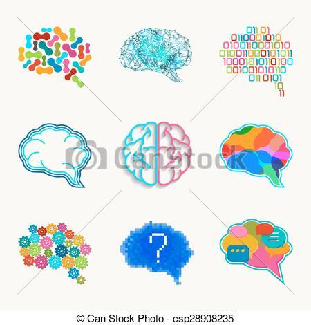 Imagination clipart knowledge brain Icon idea and Creative creation