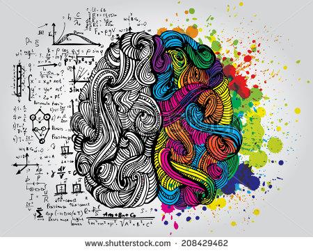 Zen clipart healthy brain #1