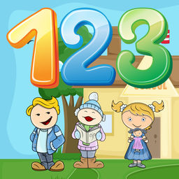 Imagination clipart learning math By For Learn Numbers Learn