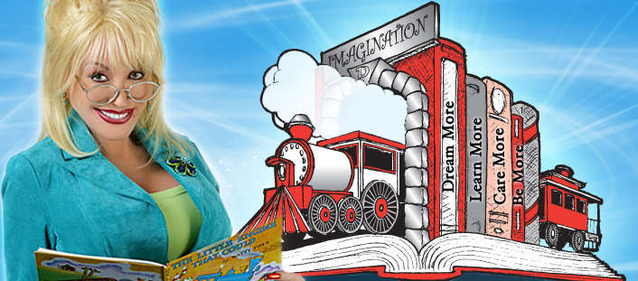 Imagination clipart librarian Russell 2016 Lindale 10