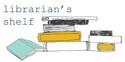 Imagination clipart librarian Shelf: Review: Book Librarian's