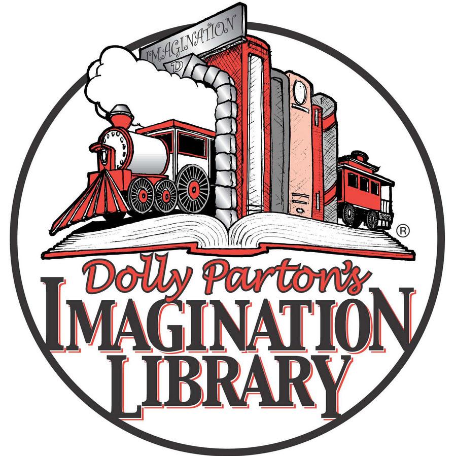 Imagination clipart librarian Parton Library Findlay Public Imagination