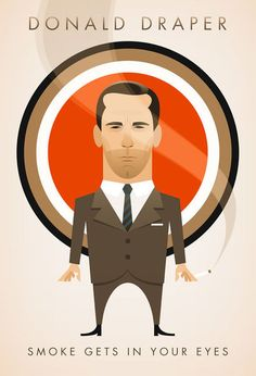 Imagination clipart mad man Men Mad and poster this