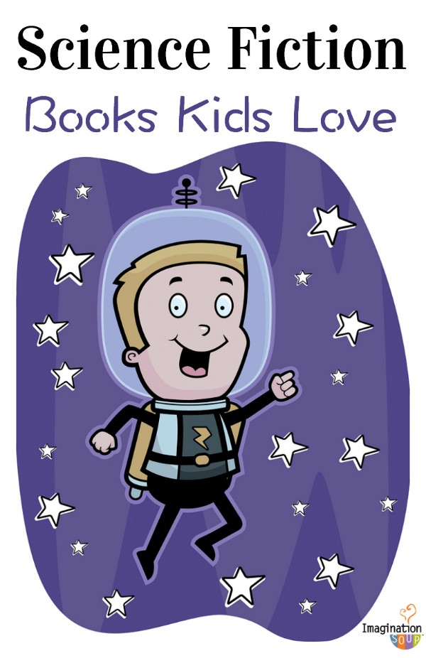 Imagination clipart science book Fiction Good science love sci