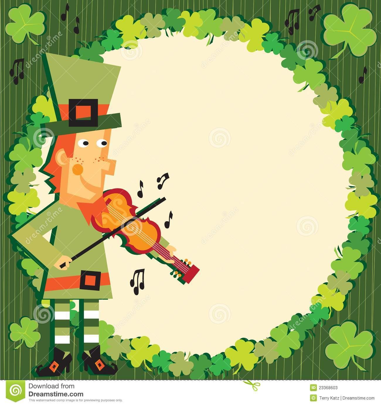 Imagination clipart st patricks day Day Day design com Patrick's