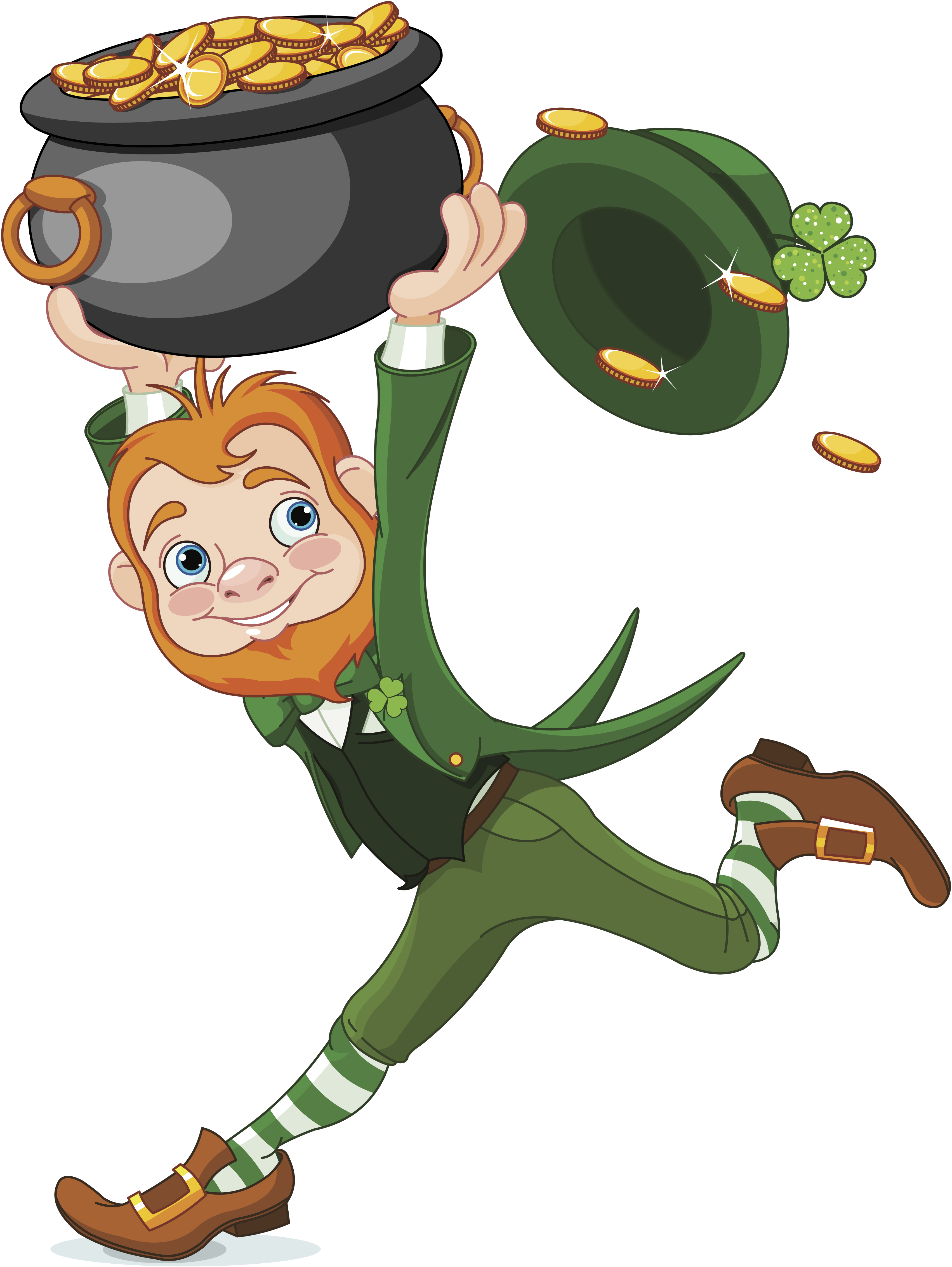 Imagination clipart st patricks day Kindergarten (For for Day Catching