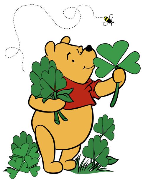 Imagination clipart st patricks day Day Saint Patrick's CDE Blog