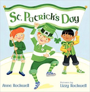 Imagination clipart st patricks day St Day bit but time