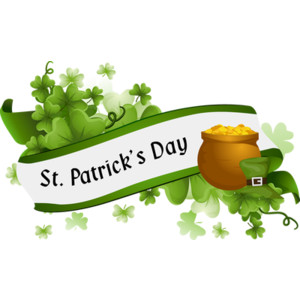Imagination clipart st patty Day Polyvore St Patrick's Related