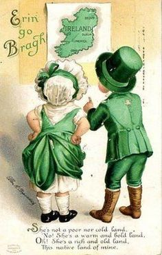Imagination clipart st patty A sweet St Patrick's by