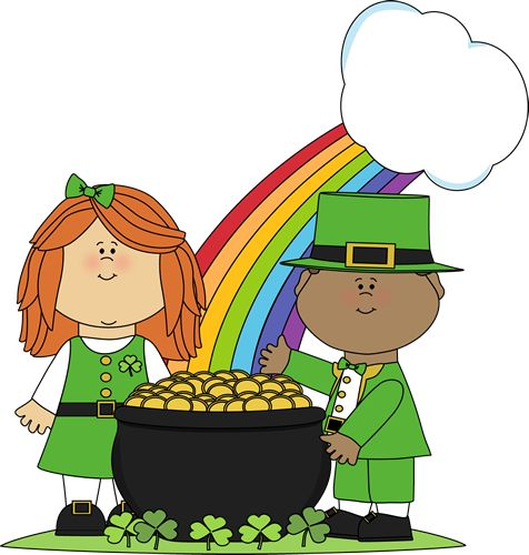 Imagination clipart st patty Day Activities 105 best Day