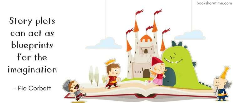 Imagination clipart story telling Plots Share Using  Time