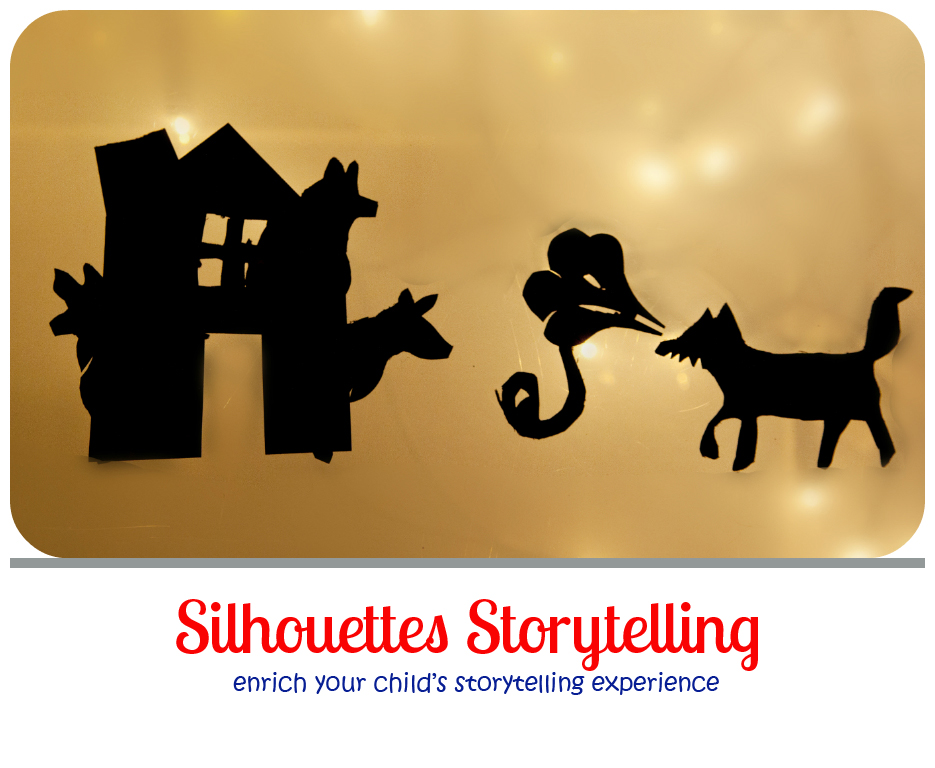 Imagination clipart story telling Child's is enrich lights and
