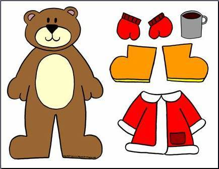 Imagination clipart student idea For Bear for Up Weather