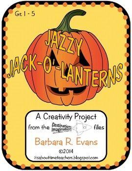 Imagination clipart student idea From lanterns  sample Jack