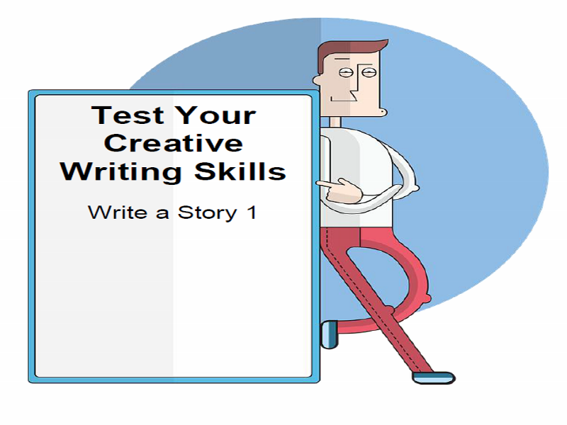 Imagination clipart test Story Creative a Prompts Spark