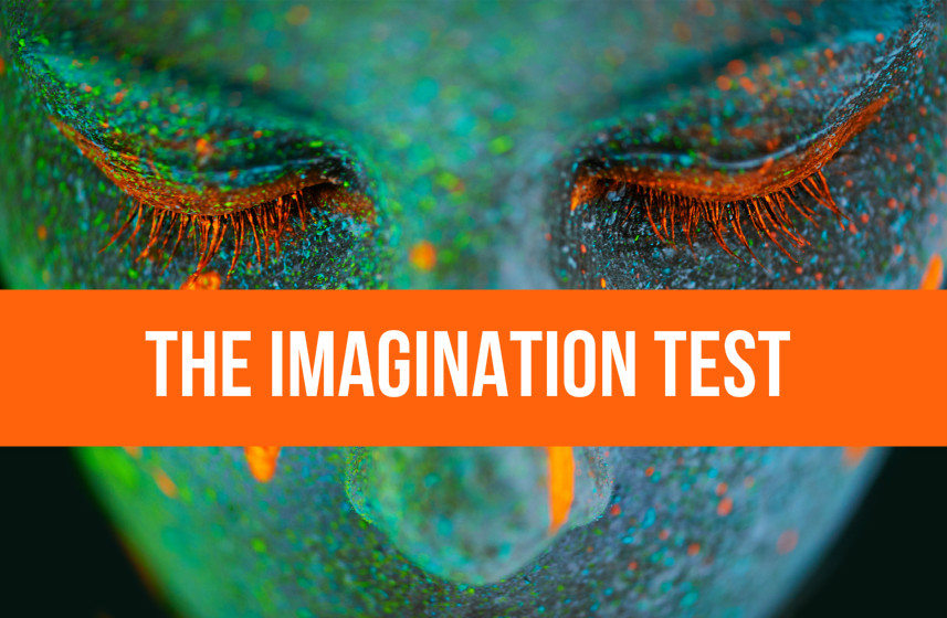 Imagination clipart test Test?  You Can Pass