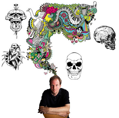 Imagination clipart writer Newly imagination the a Lawrence: