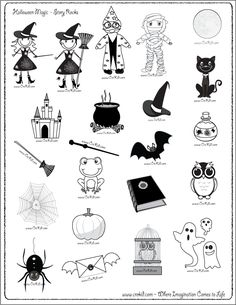 Imagination clipart writer Child's drawing Story Rocks Spark