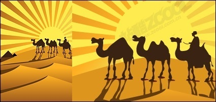 In The Desert clipart Clip 1 clip page download