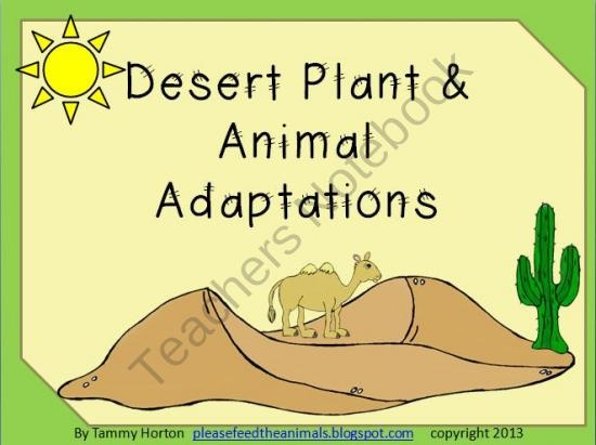 In The Desert clipart adaptation Only Please 25+ Animals and