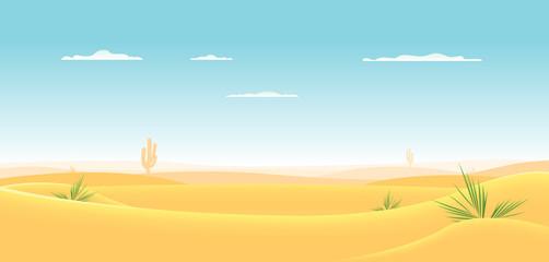 Sahara clipart desert landscape #2