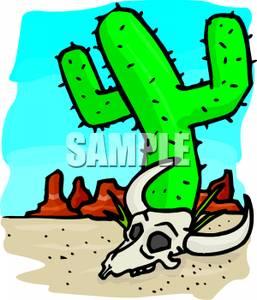 In The Desert clipart arizona Art Art – Arizona Clip