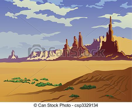 In The Desert clipart arizona Desert Arizona  Landscape Arizona