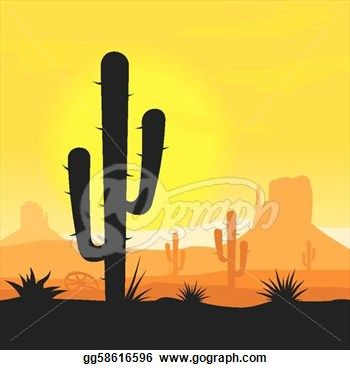 In The Desert clipart biome Find Images in Images and