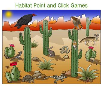 In The Desert clipart biome Animals Animals Board Desert Bulletin