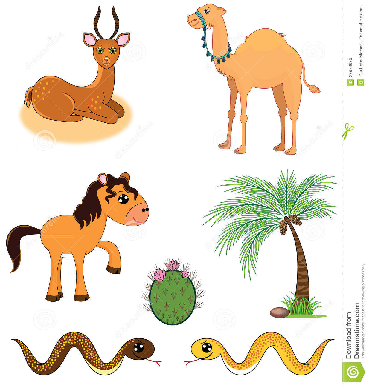 Tent clipart desert Photo#12 And animals and Animals
