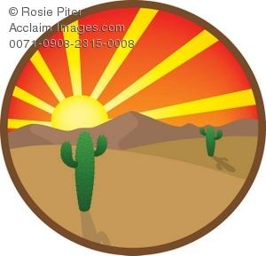 In The Desert clipart desert mountain Download Mountain Desert Clip Clipart