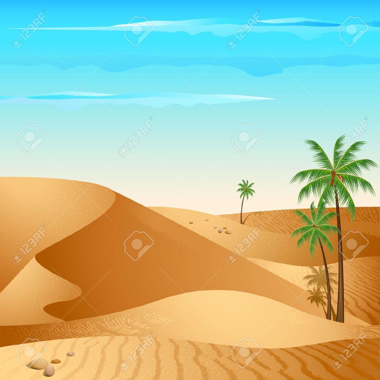 In The Desert clipart desert sand Clipart Clipart Clipartwork Clipart Desert