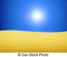 In The Desert clipart desert sand 8 desert desert Clip desert