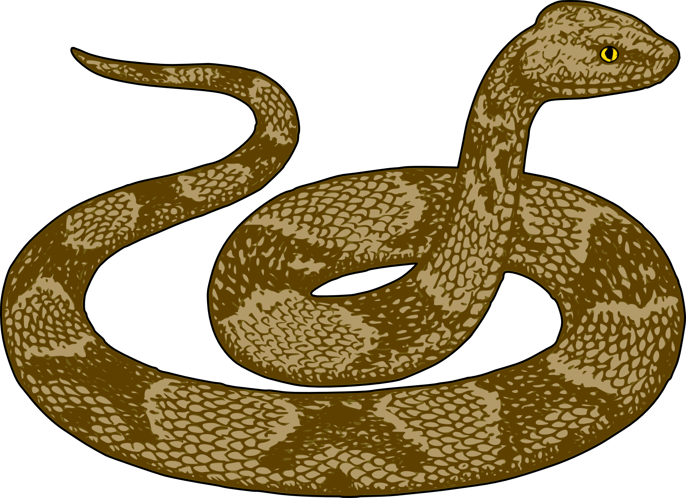 In The Desert clipart desert snake Snake%20clipart Free Free Art Clipart