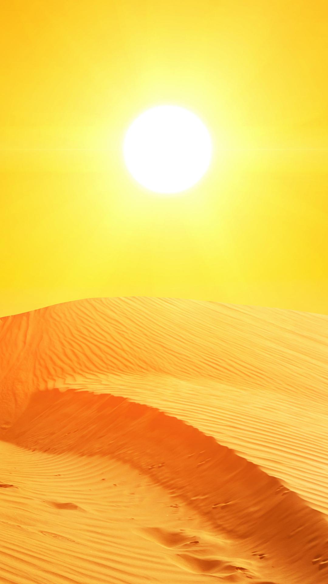 In The Desert clipart desert sun  full Yopriceville Wallpaper size