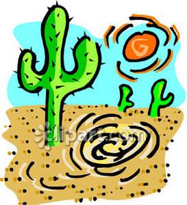 In The Desert clipart desert sun Sun Download – Clip Desert