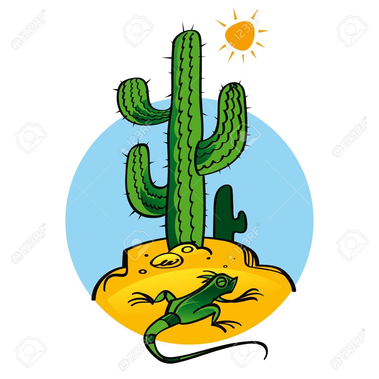 In The Desert clipart desert sun Of Sun Clip Free Clipart