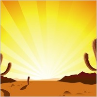 In The Desert clipart great pyramid Over Art Desert Desert Download