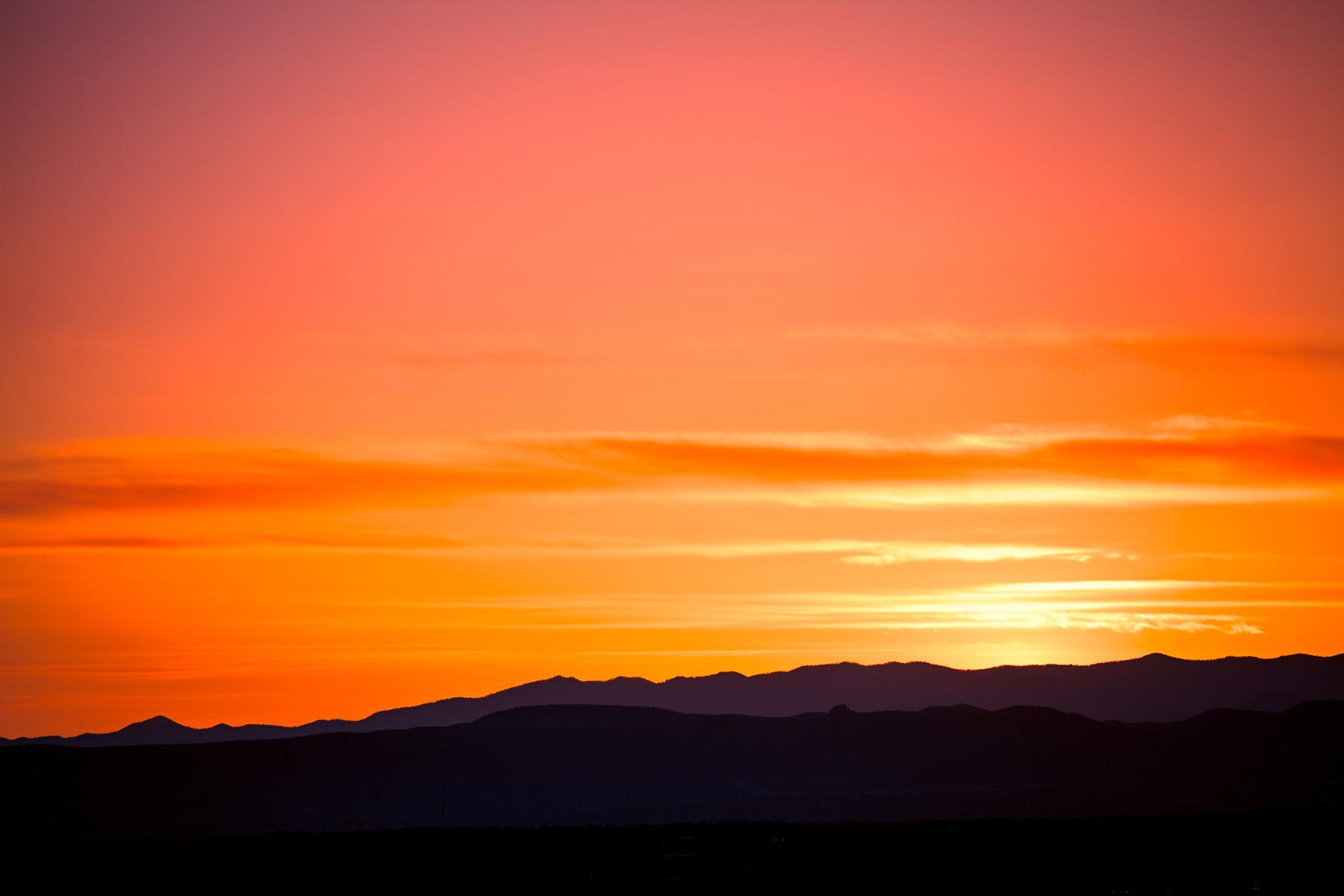 In The Desert clipart desert sunset Desert photo Background hd sunset