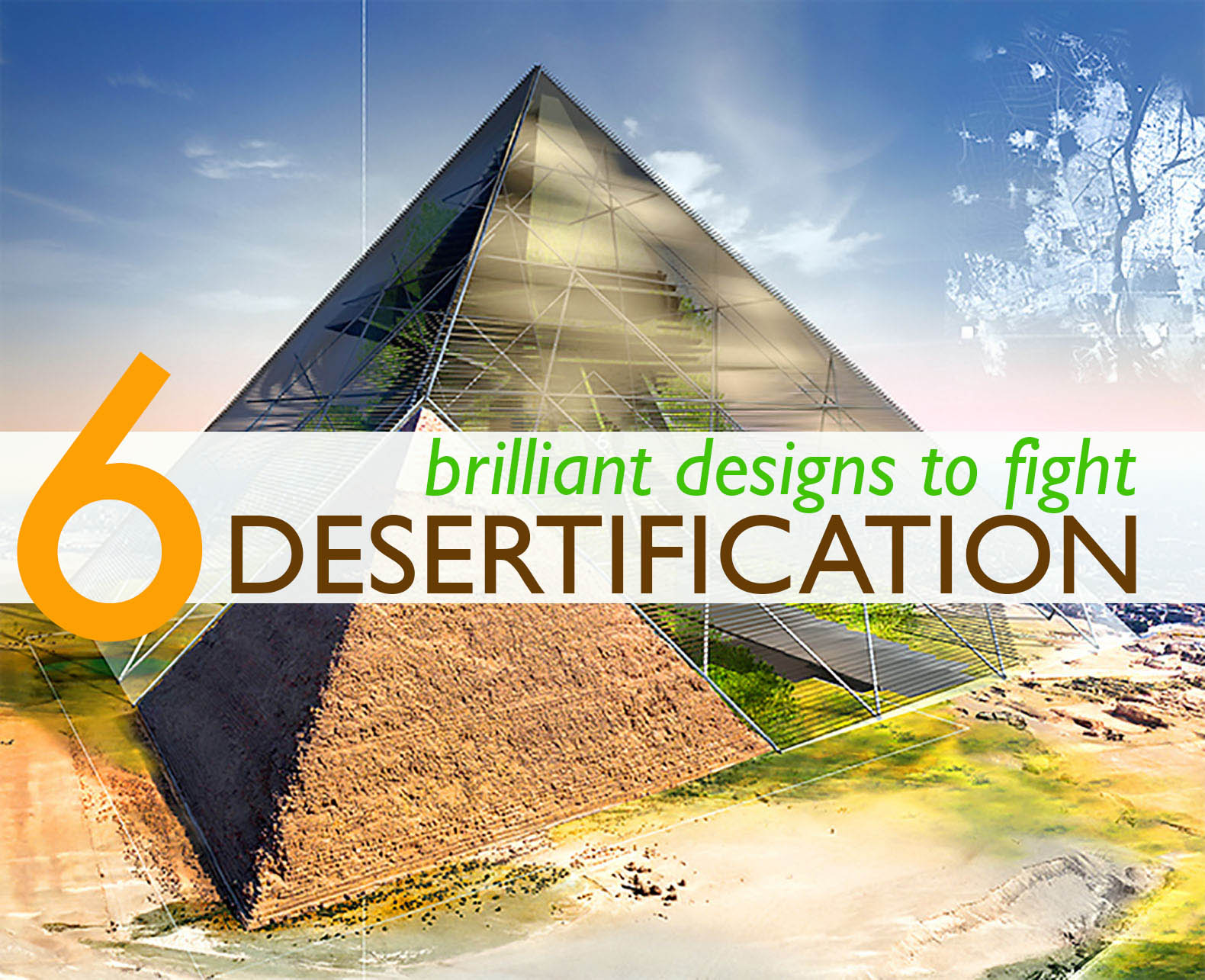 In The Desert clipart desertification Trees Can Waterboxx Can waterboxx