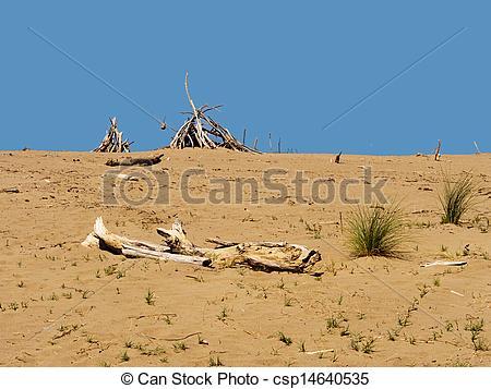 In The Desert clipart desertification Of Stock maybe?  Sand