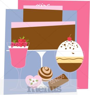 In The Desert clipart dessert tray Images Dessert Clipart Images Clipart