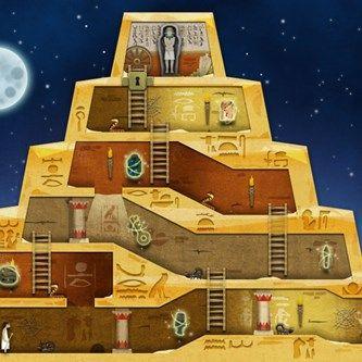 In The Desert clipart egyptian tomb On terrific for Egypt Egypt