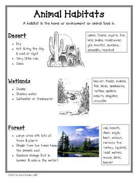 In The Desert clipart grassland habitat Information 25+ Best ideas Pinterest