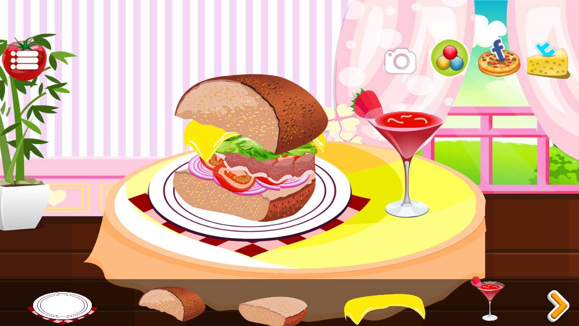 In The Desert clipart halloween food Smile sea slice granny