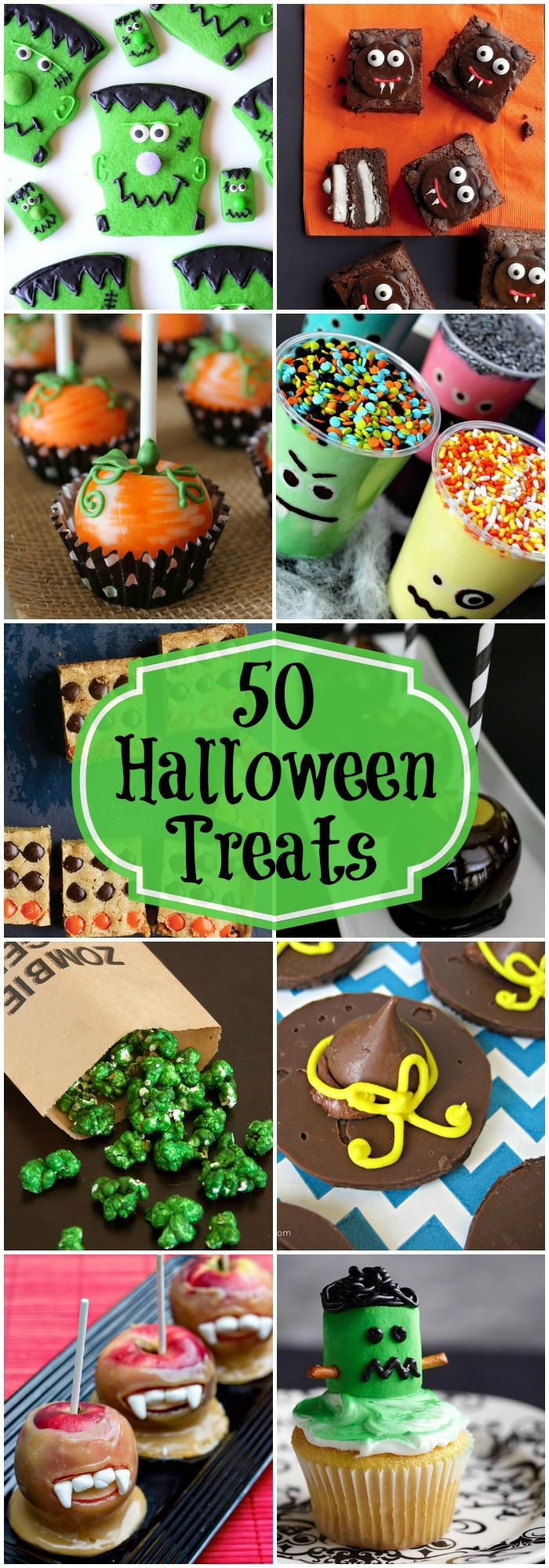 In The Desert clipart halloween food For treats Halloween!! of images