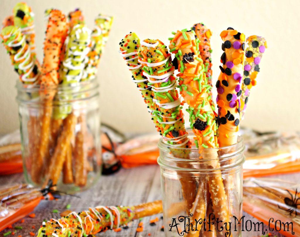 In The Desert clipart halloween food Halloween Ideas ~ 55 Desserts