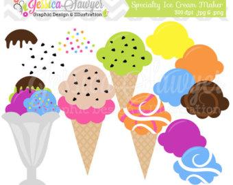 In The Desert clipart ice cream cup Use icecream maker ice cream